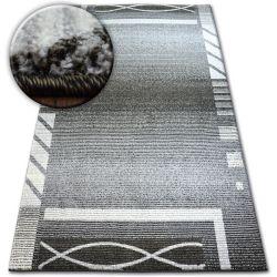 Teppich SHADOW 8597 Grau