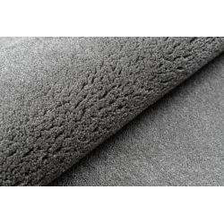 Teppich Teppichboden STAR silbern