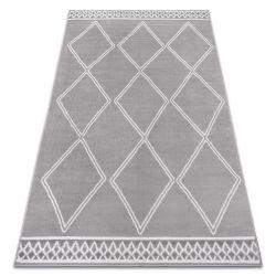Carpet BCF ANNA Etno 2963 grey