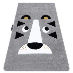Carpet PETIT LION grey