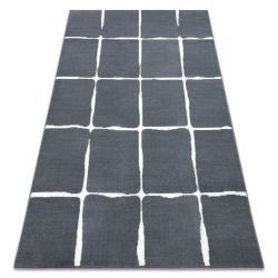 Carpet BCF FLASH 33067870 Trellis grey