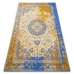 Carpet Wool KERMAN ICON gold