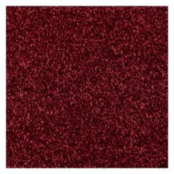 Fitted carpet EVOLVE 015 red