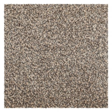 Fitted carpet EVOLVE 043 light brown