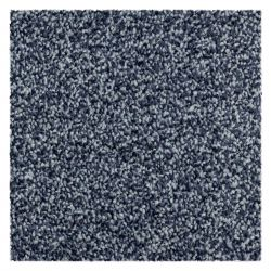 Fitted carpet EVOLVE 079 denim blue