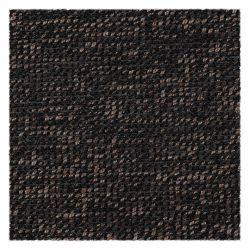 Fitted carpet BLAZE 831 dark brown