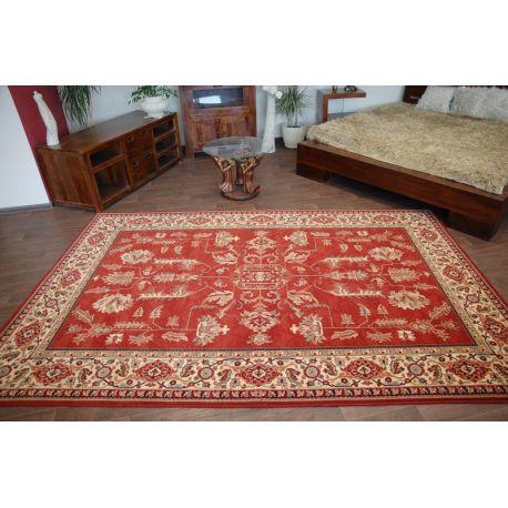 Carpet POLONIA HUSARSKI ruby