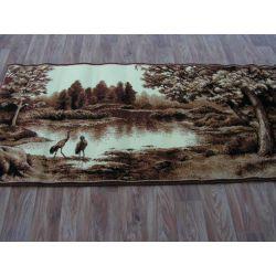 Carpet TAPESTRY - HERONS