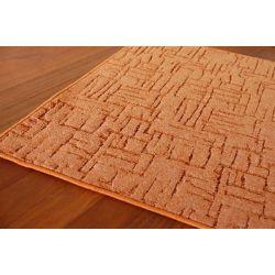 Teppich - Teppichboden KASBAR rot
