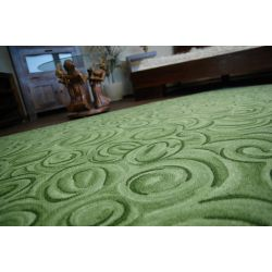 Teppich, Teppichboden TOPOLINO grun