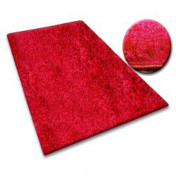 Teppichboden SHAGGY 5cm Purpur