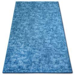 Teppich Teppichboden POZZOLANA blau