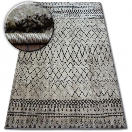 Carpet SHADOW 9890 l. beige / cream