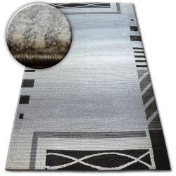 Tappeto SHADOW 8597 argento
