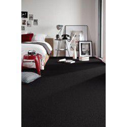 Teppichboden TRENDY 159 schwarz