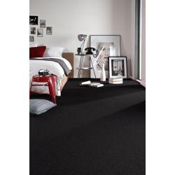 Trendy szőnyegpadló 159 fekete