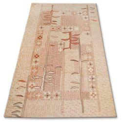 Carpet ISFAHAN KALIOPE dark beige
