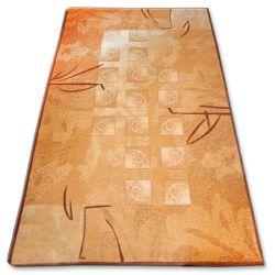 Carpet ISFAHAN MUSCA dark sahara