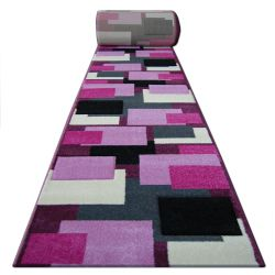 Traversa heat-set Fryz Pilly - 8404 violet
