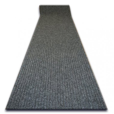 Runner - Doormat TRAPPER 07 Grey