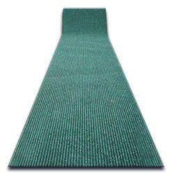 Придверний килим на погонні метри LIVERPOOL 027 зелений