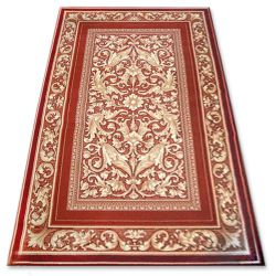 Carpet STANDARD GLORIA claret