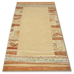 Carpet STANDARD PASSERO tan