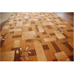 Passadeira carpete AMALIA castanho