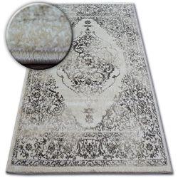 Shadow szőnyeg 477 krém / d. Bézs - Rozetta