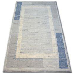 Carpet Wool MOON DUST silver