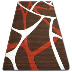 Carpet TIGA 5244A kemik/kahve