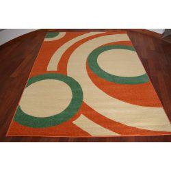Carpet WELIRO KALATEA terracotta