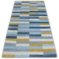 Carpet NORDIC STOCKHOLM grey/blue G4597