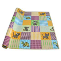 Teppichboden für Kinder PETS