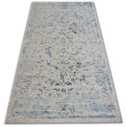 Antika szőnyeg 91528 kék