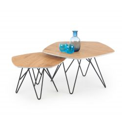 Coffee Table 2-set ZERO