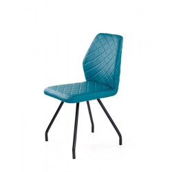 Chair K242 turquoise