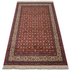 Carpet WINDSOR 22938 JACQUARD traditional red