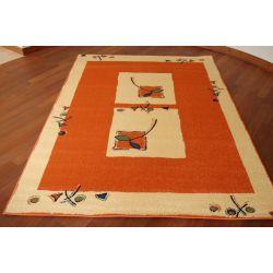 Carpet WELIRO LISA terracotta