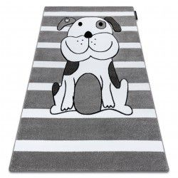Carpet PETIT PUPPY grey