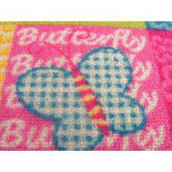 Wykładzina dywanowa BUTTERFLY