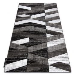 Carpet ALTER Bax Stripes grey