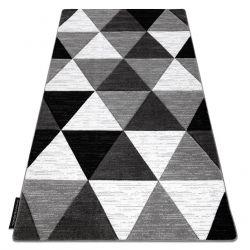 Covor ALTER Rino triunghiuri gri