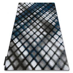 Carpet INTERO REFLEX 3D Trellis blue