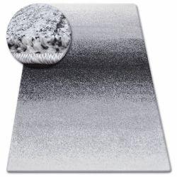 Shadow szőnyeg 8621 fekete / fehér