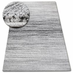 Teppich SHADOW 8622 weiß / schwarz