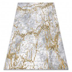 Carpet ACRYLIC USKUP 354/5052 ivory / green