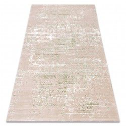 Akril DIZAYN szőnyeg 8841 zöld