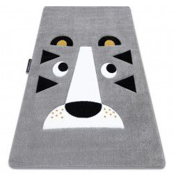 Carpet PETIT LION grey