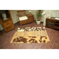 Carpet FUNNY design 7037 beige